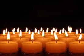 Los nombre del Espíritu Santo: Fuego divino | Pastoral Santiago