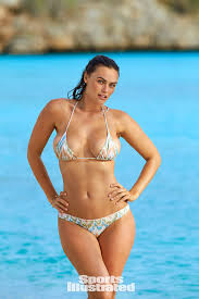 Myla Dalbesio on feminism and the SI Swimsuit issue