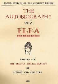 file autobiography of a flea title page png file autobiography of a flea title page png