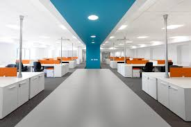 Oleary Sludds Architects Office Fit Out C R Bard