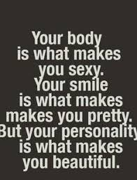 Beauty Is More Than Skin Deep Quotes Best of 24 Best More Than Skin Deep Images On Pinterest Inspiring Words