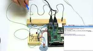 wire and loop game raspberry pi and python the magpi wire and loop game raspberry pi and python