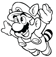 Mario Coloring Pictures Toad Coloring Pages From Super Super World