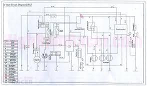 bmx atv wiring diagram chinese atv cdi diagram, bmx atv parts Scooter Cdi Wiring Diagram at Chinese Go Kart Wiring Diagram