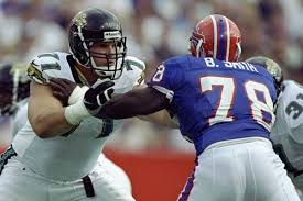 78 days until kickoff: Let's talk about Tony Boselli dominating Bruce Smith  - Big Cat Country