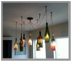 luxury wine bottle pendant light kit 47 for handmade glass pendant lights with wine bottle pendant light kit