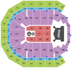 Pinnacle Bank Arena Basketball Seating Chart Pinnacle Bank Arena Lincoln Tickets And Venue Information