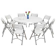 jumper bouncer 85 00 white round folding tables 10 00