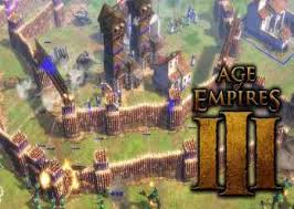 age of empires 3 game for pc