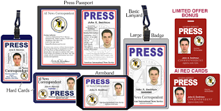 Credentials Universal Universal Press Press