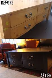renovating furniture ideas. Renovating Furniture Ideas. Before And After Refurbished Coffee Table Ideas I N