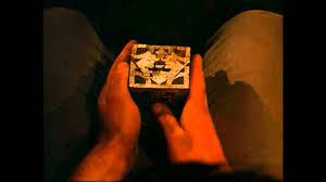 <b>Hellraiser Puzzle Box</b> Scene