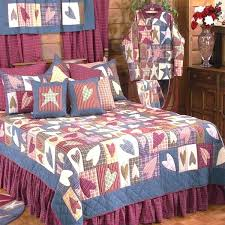 Country Patchwork Quilts Woodstock Ontario Find This Pin And More ... & ... Country Patchwork Bedspread Country Patchwork Quilt Patterns Country  Patchwork Quilt Guild Image Detail For Country Quilts ... Adamdwight.com
