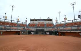 Mccombs Field Seating Chart University Of Texas At Austin Mccombs Women Softball Field