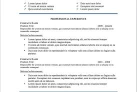 Cool Best Resume Font Style Pictures Inspiration Resume Ideas