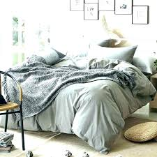 grey comforter cover solid gray comforter sets duvet covers outstanding queen for your cool grey twin