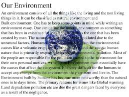 essay writing protect environment mla format essay sections essay writing protect environment