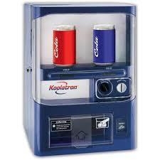 Koolatron Vending Machine Amazing Koolatron™ Vending Fridge 48 Coolers At Sportsman's Guide