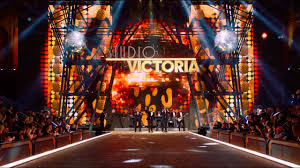 Harry Styles, Miguel headline 2017 Victoria\u0027s Secret Fashion Show ...