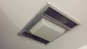 bathroom ceiling exhaust fans with light. Exhaust Fan With Light And Heater For Bathroom \u2013 Wonderful Ceiling Fans H