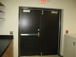 Commercial Double Door Hardware