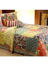 soro patchwork duvet cover