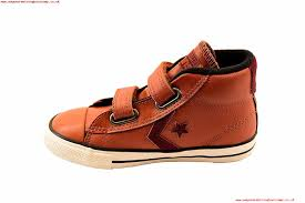converse 2017 latest design boys all star leather ankle boots tan 754354 9 infant baby shoes 41off2h