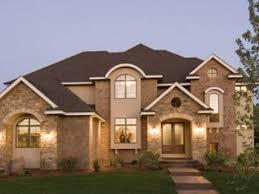 Modern Craftsman Style Homes