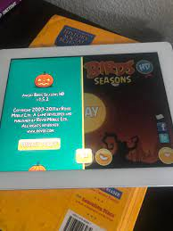 Request] Angry birds hd classic ios 3 under 2.0.0?I have a version of Angry  birds seasons hd 1.5.2 ipa: LegacyJailbreak