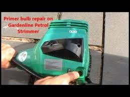 primer bulb repair you