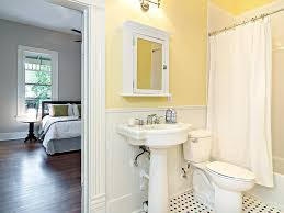bathroom colors yellow. Soft Yellow Bathroom Paint Colors Ideabook Annemarie P