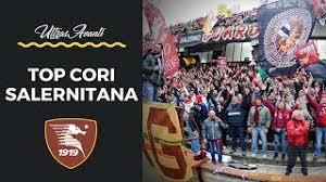 Salernitana (serie b) günel kadro ve piyasa değerleri transferler söylentiler oyuncu istatistikleri fikstür.resmi kulüp adı: Top Cori Salernitana Youtube