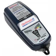 Зарядное <b>устройство OptiMate 6 TM180SAE</b> 0.45А 12В: купить за ...
