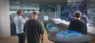 Volvo Motors Announce Microsoft Partnership To Further Autonomous
