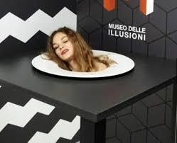 Il museo delle Illusioni di Milano | Un'idea per una gita fuoriporta in u  weekend di pioggia
