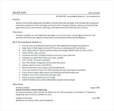 Java Developer Resume Sample Indeed Professional Resume Templates