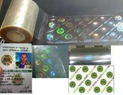 Printers piece Global Custom Rs Films Id For tm Card 6991822762 2000 Pvc Holographic Spick