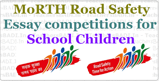 morth road safety essay competitions for school children morth road safety essay competitions for school children morth nic in
