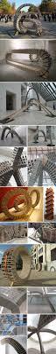 vincent-ganivet_cinderblock-sculptures_multi_collabcubed. Block ArtCinder  ...