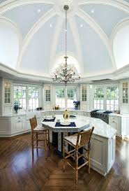 high ceiling led recessed lighting how to change kitchen traditional