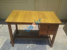 study table writing table