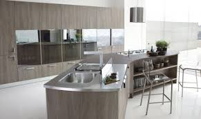 modern curved kitchen island. Unique Island View In Gallery MILLY Kitchen From Stosa Cucine And Modern Curved Island N