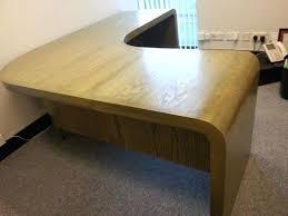 corner curved desk curved desks simple white corner desks entry level with curved intended for modern corner curved desk