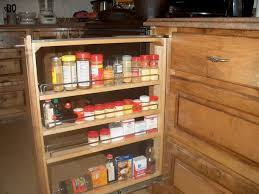 Rubbermaid Coated Wire In Cabinet Spice Rack Gorgeous Cabinets 32 Beautiful Enjoyable Upper Cabinet Spice Rack Pull Out In