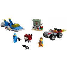 <b>Lego</b> Movie <b>Мастерская Строим</b> и чиним Эммета и Бенни ...