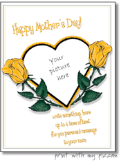 Mothers Day Printables Printable Mothers Day Cards Mothers Day