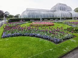 kew royal botanic gardens london england joanna from overhere