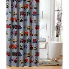 cool shower curtains for kids. Cool Curtains For Kids #7 Curtain Bathroom Decor With White Small Funky Shower