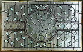 home and furniture various stained glass window panels in victorian style panel at signals hr9252