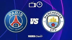 UCL: PSG vs Manchester City: Final score, goals and reactions